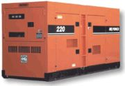 Power Up Generator of Auburn, NH rents, sells and maintains MQ Power DCA-220SSVU Diesel to contractors in New Hampshire, Maine, Massachusetts, Connecticut, Vermont and Massachusetts